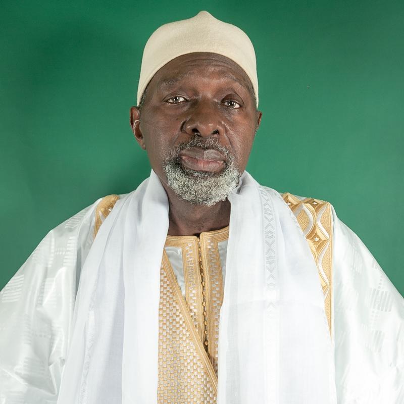 Mouhamed Nabi Gueye