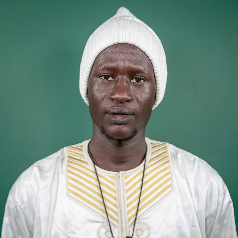Mouhamadou Gueye Sopé