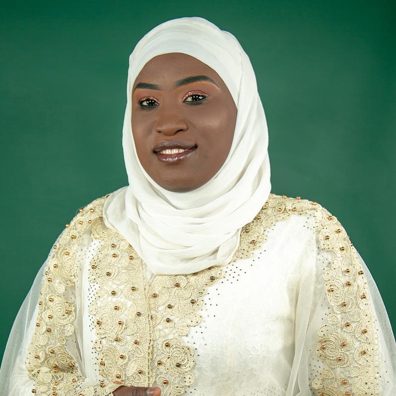 Mame Bineta Gueye