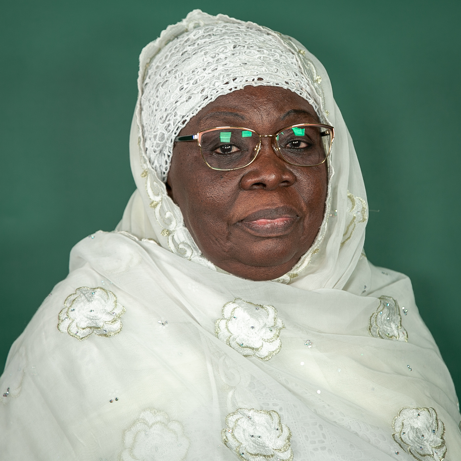 Adja Ndiémé Gueye